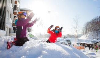 kask narciarski dla dziecka